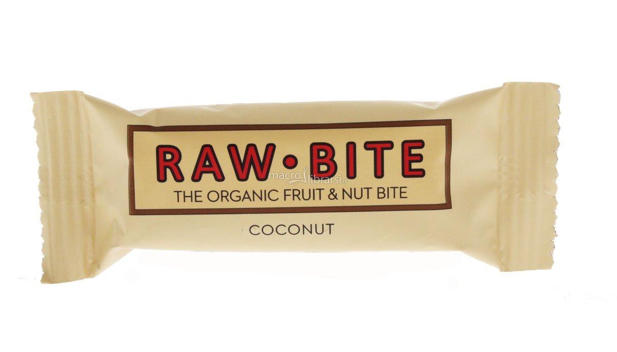 Centro Zohar - Barretta Raw Bite - Cocco